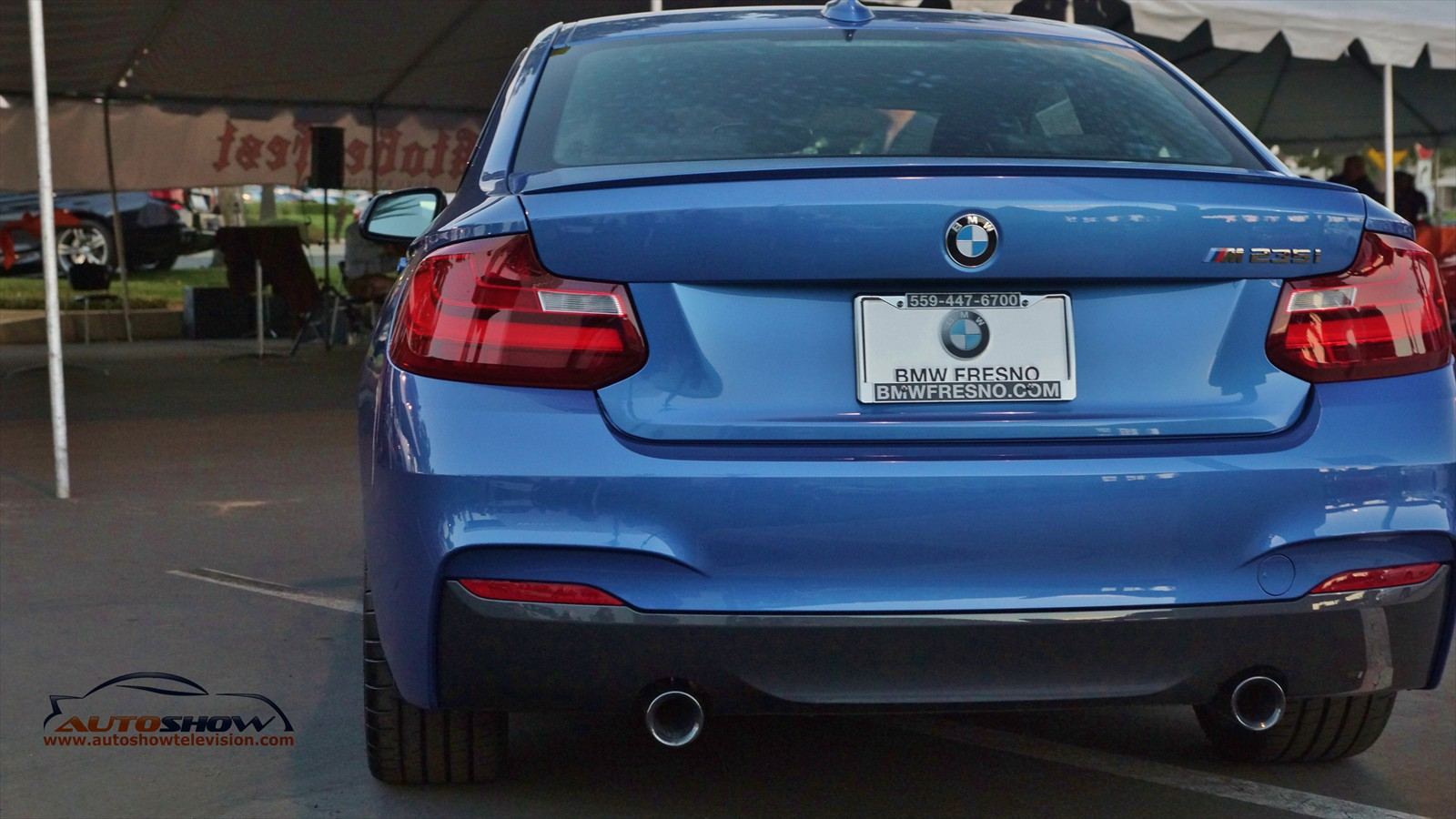 BMW Of Fresno >> Bmw Of Fresno Oktoberfest